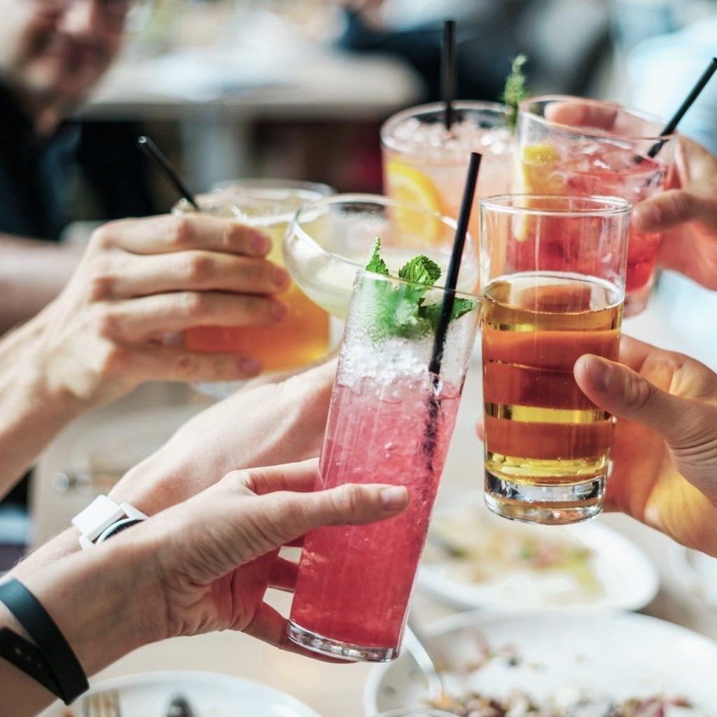 薬学生はお酒の飲み方上手?!3人中2人はお酒好き。