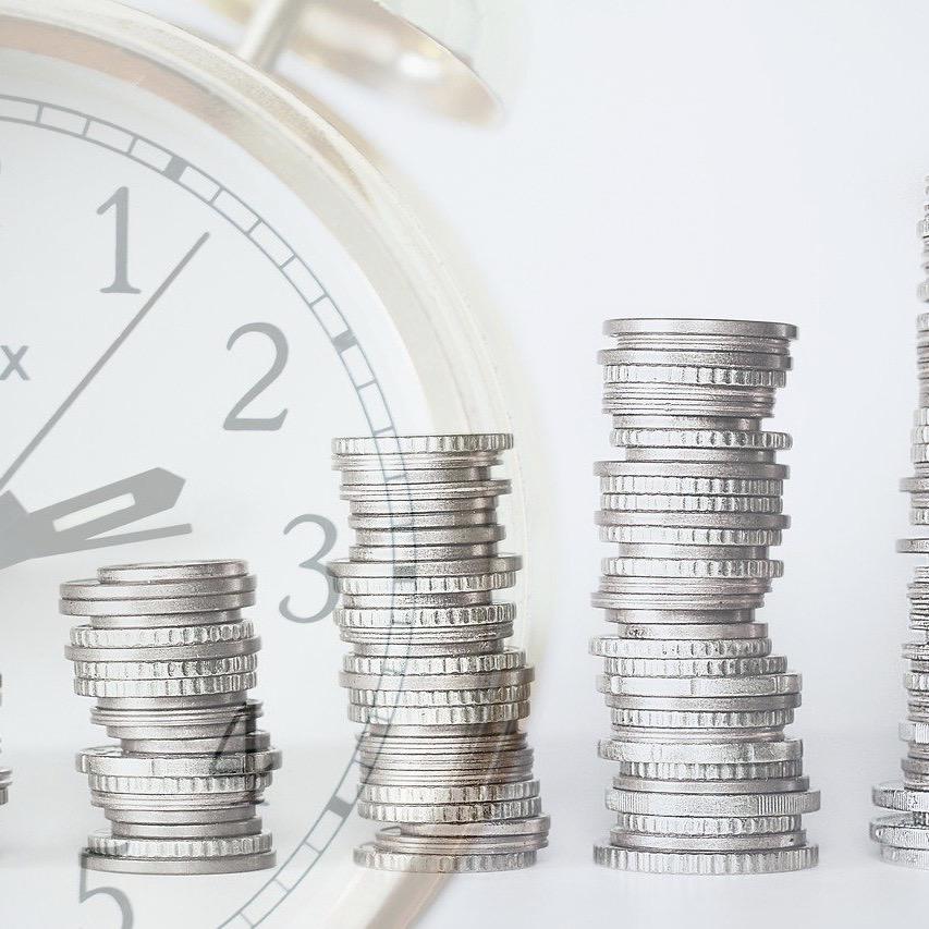 [薬学生からの質問] 退職金ってどれくらいもらえるの?