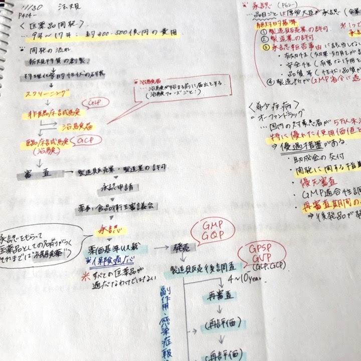 【国試体験談】曖昧がなくなるまでひたすら解く!<北海道科学大学6年>
