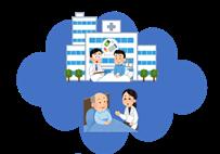 3つのトレンド 「地域連携薬局」「専門医療機関連携薬局」「病院」の将来薬剤師像!